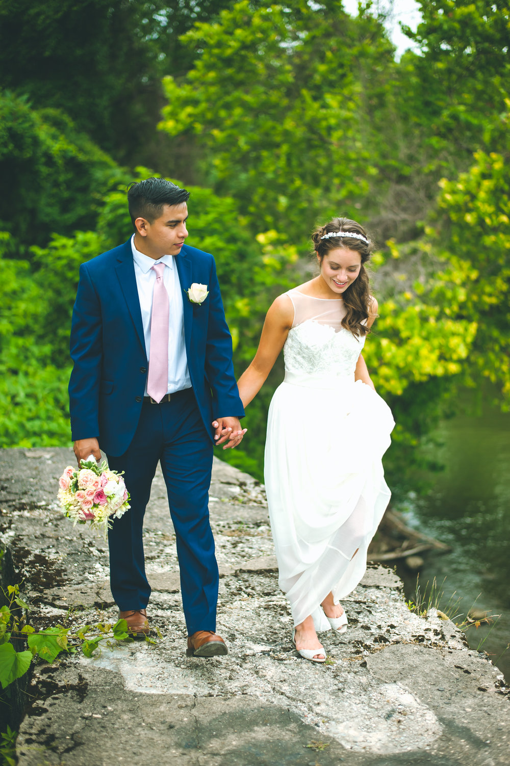 Pittsburgh Wedding Planner Events