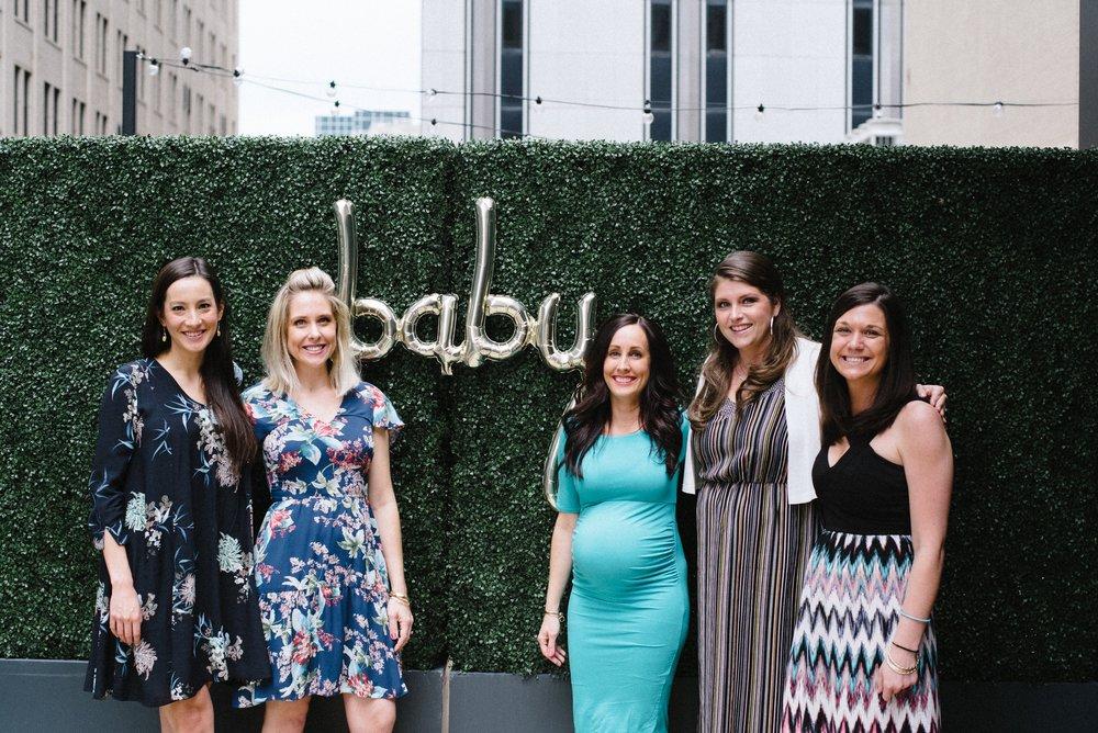 Pittsburgh Wedding Planner Baby Shower Ideas