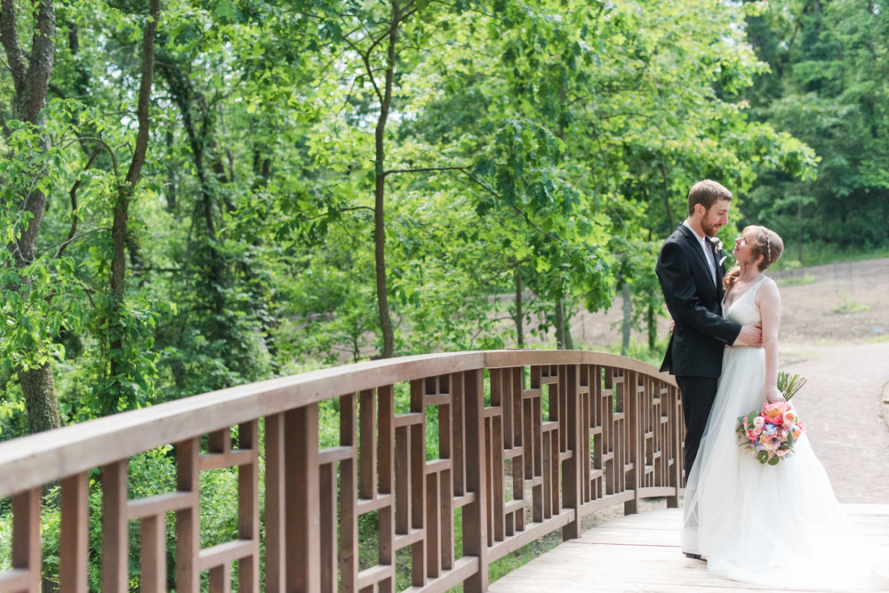 Pittsburgh Wedding Planner Madeline Jane Photography