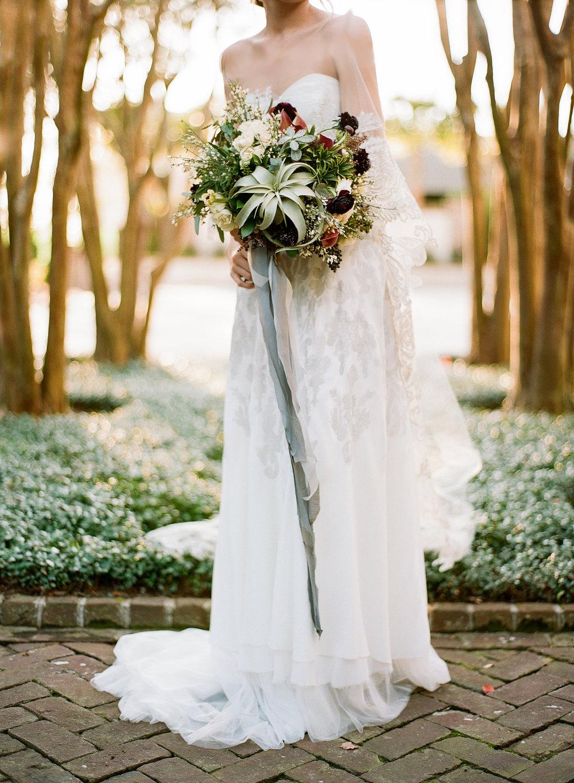 Featured Designer: Emily Kotarski Bridal — Olive & Rose Events