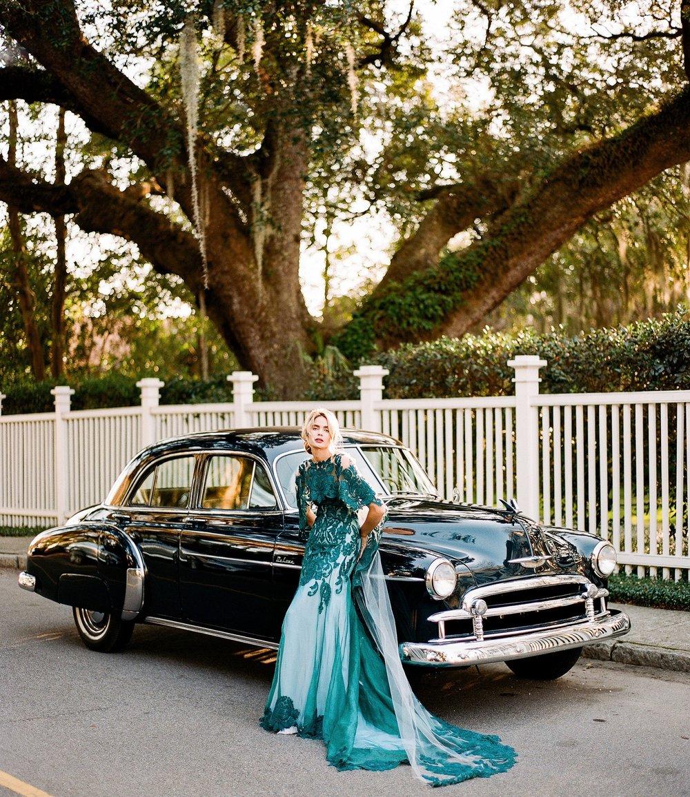 Emily Kotarski Couture Bridal Gowns