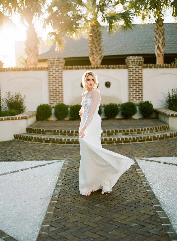 Emily Kotarski Bridal Glitter and Grit Pittsburgh
