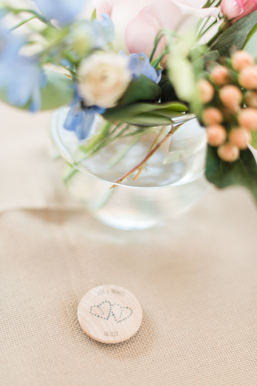 Pittsburgh Wedding Florist