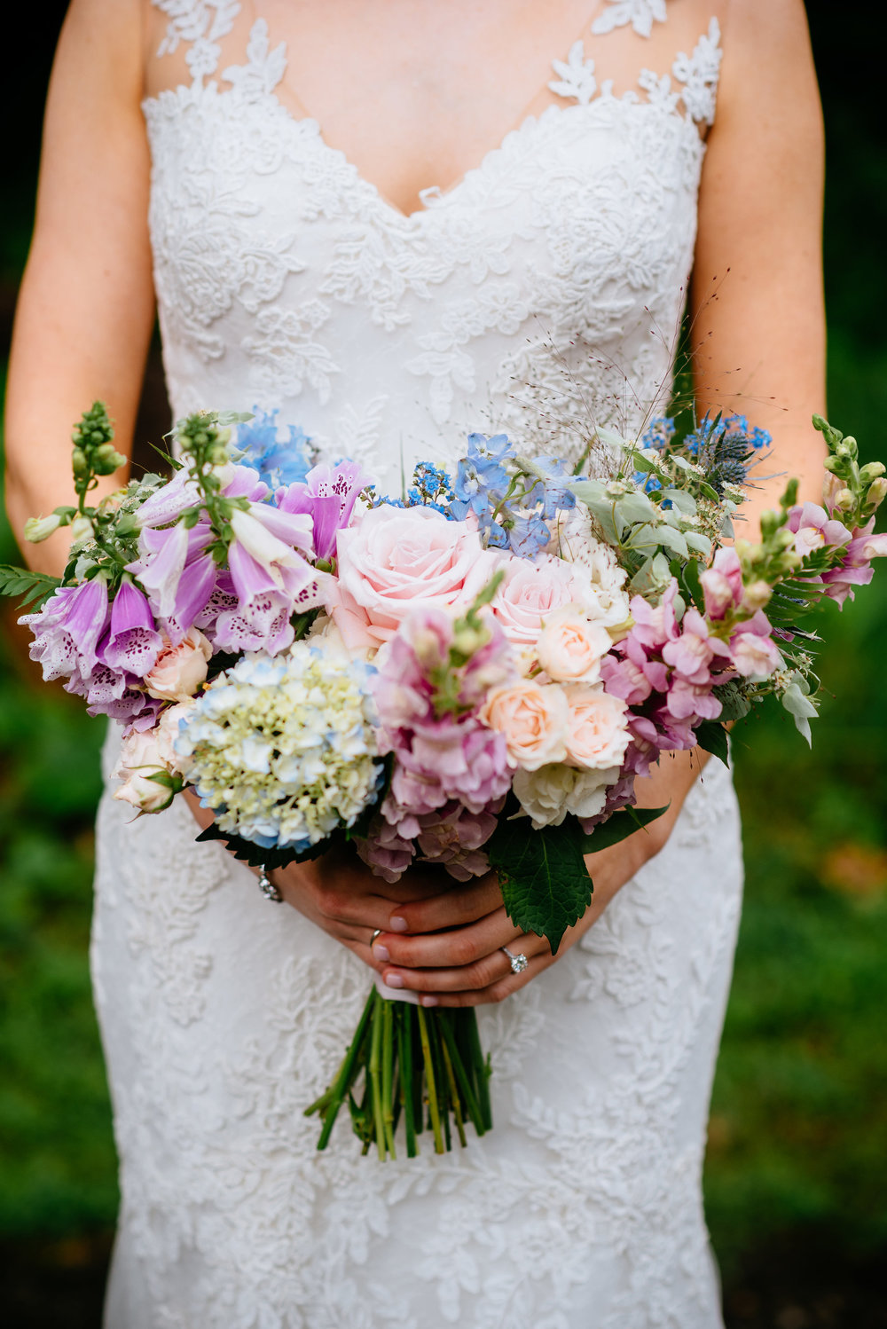 Pittsburgh Wedding Florists