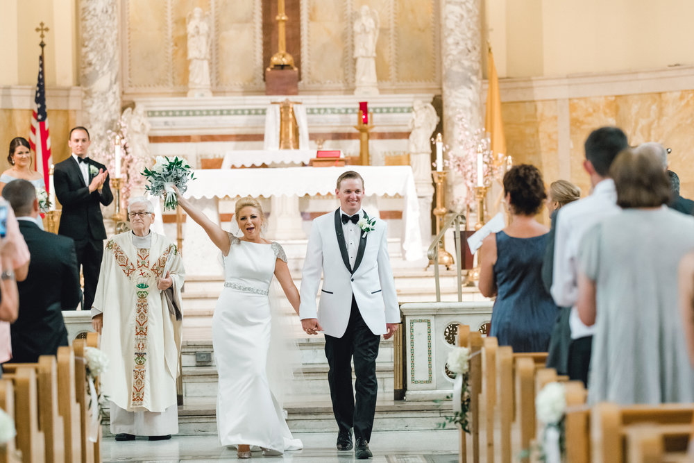 Pittsburgh Wedding Planner