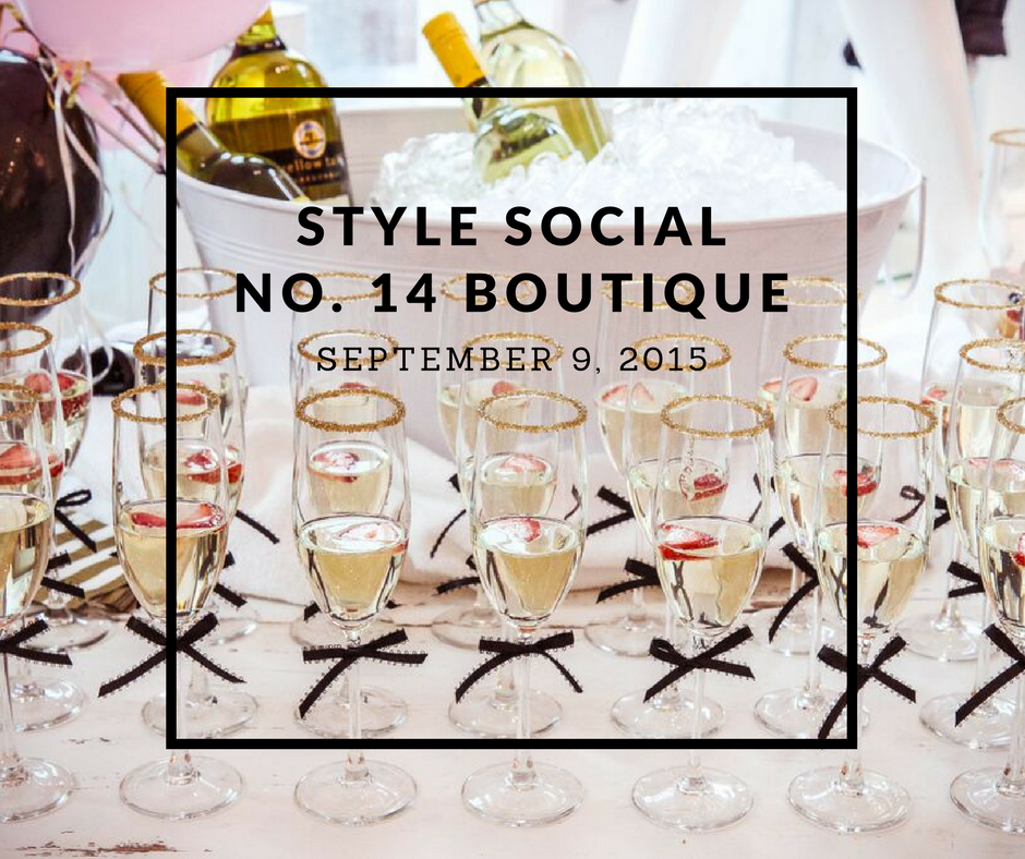 Pittsburgh Event Planner No. 14 Boutique