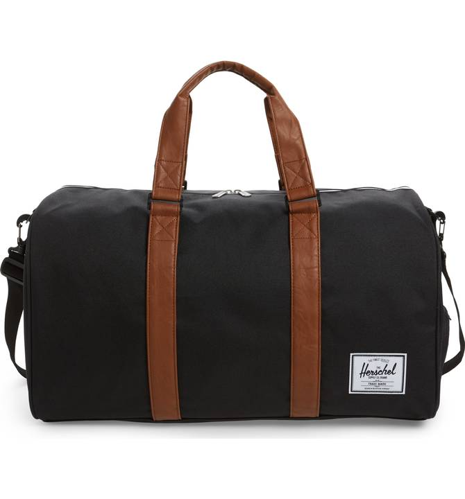 Duffel Bag - $85.00