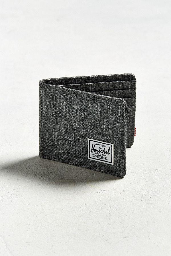 Bi-Fold Wallet - $25.00