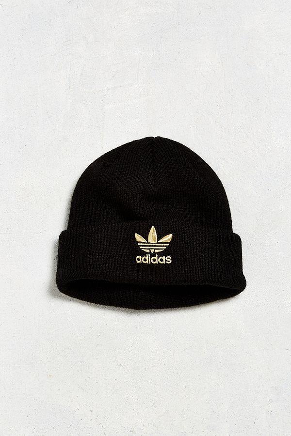 Adidas Knit Beanie - $25.00