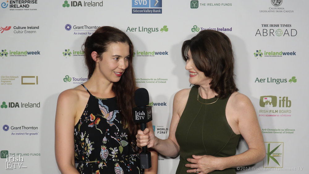 Lisa Hannigan, Brigid Boden