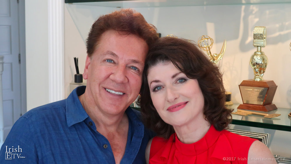 Ross King, Brigid Boden