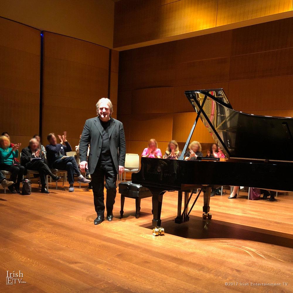 Barry Douglas, Pianist