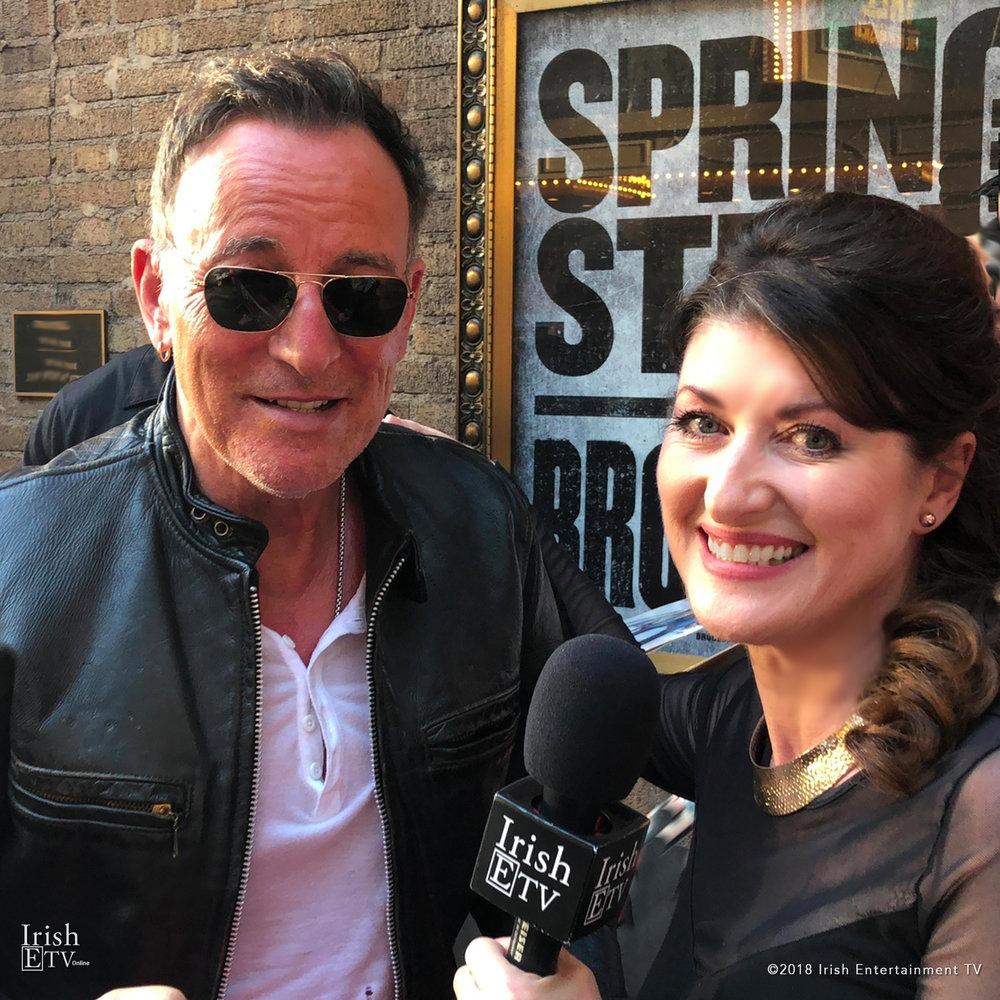 Bruce Springsteen, Brigid Boden