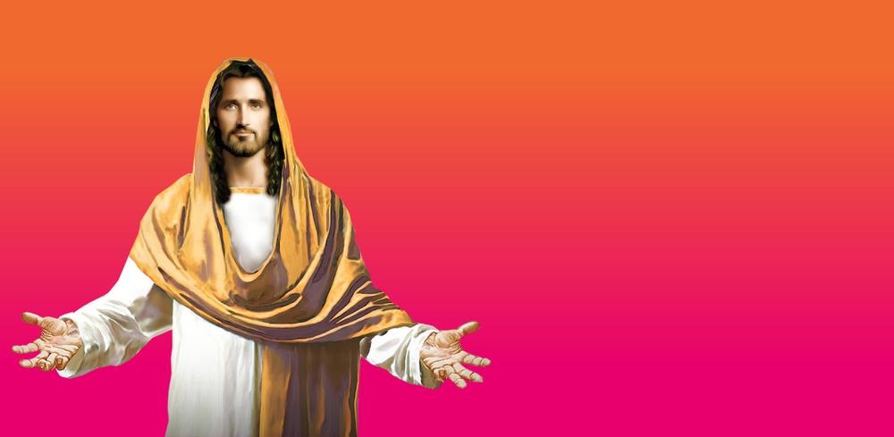 Jézus Krisztusszupersztár - Ettől még Lázár is felkelt volna.