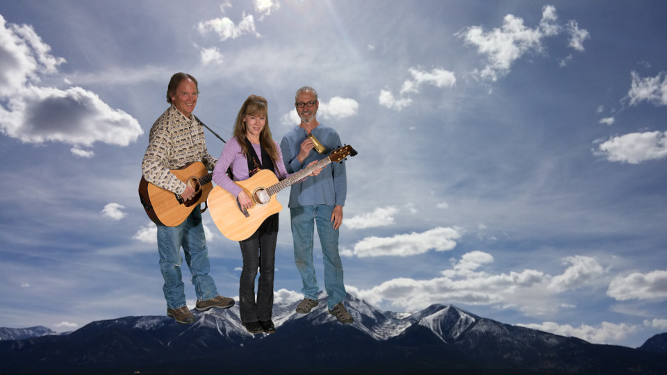 Mountain Mantra - Join us for live music in the tasting room from 5-7pm.