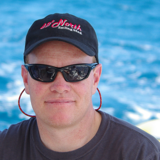 Shawn McManus  |  DSFU Board   After spending just over eight years in the U.S. Army as a Blackhawk helicopter mechanic, including a tour in Desert Storm, Uncle Sam wanted to send me to Korea. I was not too keen on spending a year away from my family, but I quickly found out that nepotism is alive and well in the fishing industry when my brother in law Per Odegaard offered me a job on his boat, the F/V Vansee. My initial introduction to life at sea had me wishing I went to Korea, but thankfully storms don't last forever and like many things in life, you get used to them. After a few years I realized that I wanted to do more than simply sell my labor, so I began investing in IFQ. That purchase, and my commitment to my career led me to becoming Skipper aboard the Vansee, and I haven't looked back since.
