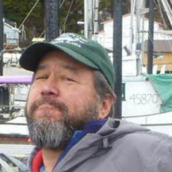 Walter McQuillen | Trustee   At the age of 15 I landed a job at Bay Fish in Neah Bay unloading salmon boats. I continued to work there for three summers. The day after I graduated from high school I was on a salmon troller heading to Oregon. I moved on to trolling in Alaska in 1982, and made my first halibut trip that same year. I fell in love with halibut and sablefish, and started long lining full time in 1985. I joined the union in 1990 while fishing on the Halibut schooner Eclipse, and learned the importance of taking part in organized labor. Later, I fished on the F/V Northern, and now on the F/V Quest. I've been lucky enough to make a living doing what I love.
