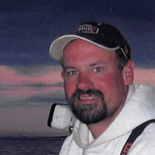 Eric Berggren |    Trustee   I started working in the fishing industry on fish processors in the early 1980's.  I was attending The University of Washington at the time, and needed to pay my own way. After two stints on processors, I got a chance on a Bristol Bay gillnetter. This led me to other opportunities, and eventually a chance as a greenhorn part timer on the Evening Star, a union longliner. By the time I graduated with an Economics degree, I was working full time on this vessel. I have crewed on her 32 years to date. I have also owned and operated three different Bristol Bay boats. In 2014 I decided buying halibut IFQ's was what I wanted to do.  Because the Evening Star has a cap of halibut, I fish my IFQ's on a smaller vessel in June. I plan on fishing my IFQ's as long as I can still safely board a fishing vessel.