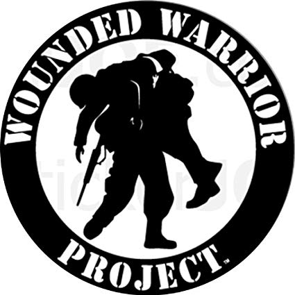 We are proud supporters of the  Wounded Warrior Project!   Every spring and summer volunteers from the congregation teach a group of wounded warriors from Colorado Springs to fly fish in the beautiful ponds and reservoirs in Erie.
