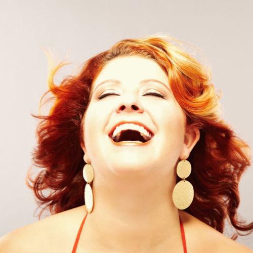 Alexandrea Merrell Learning Positive Self Esteem