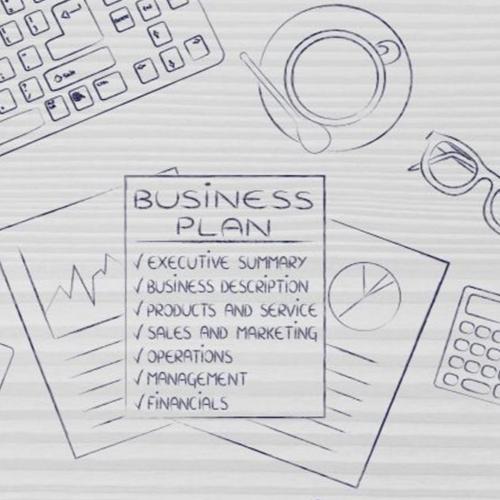 alexandrea merrell business plan