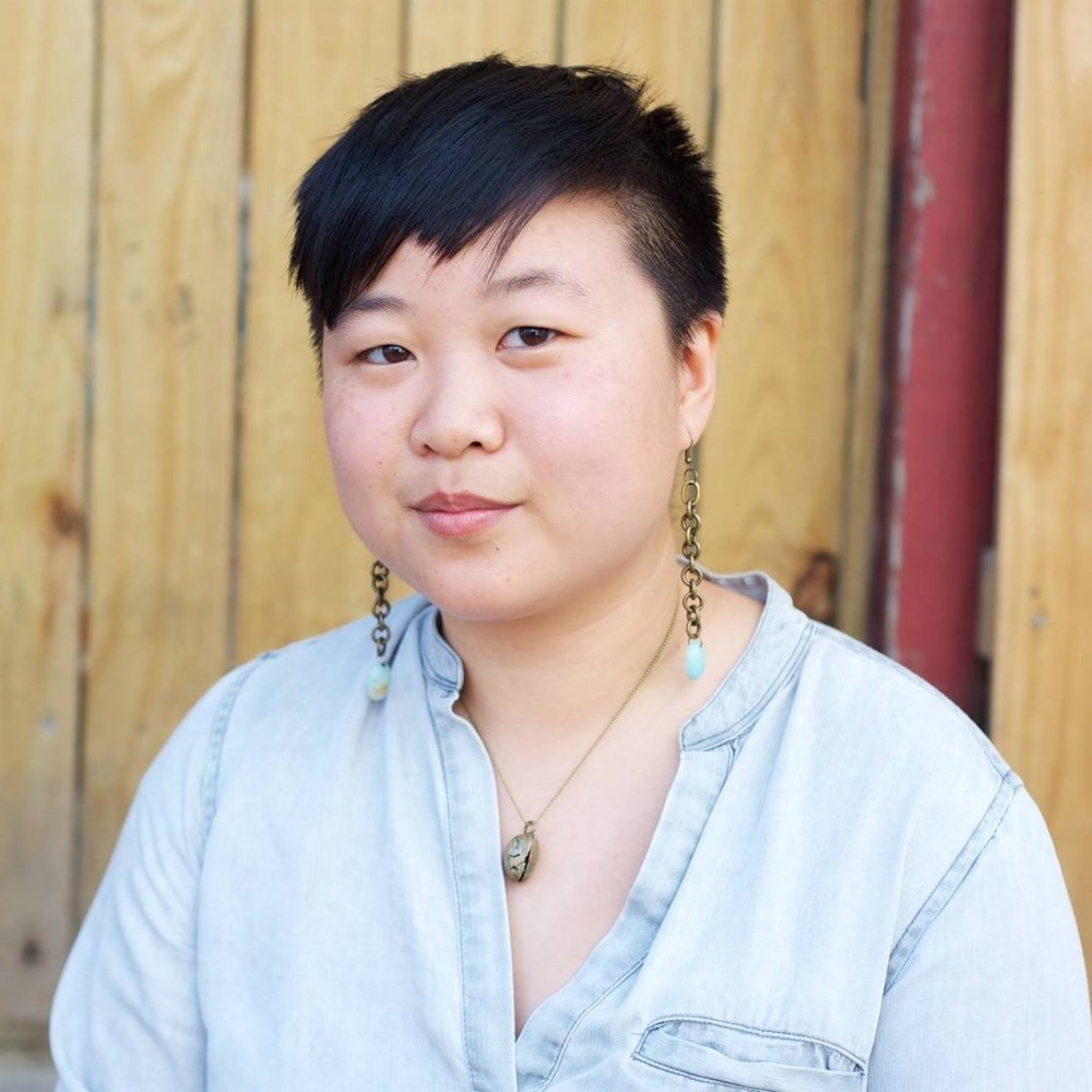 Julia Ho, founder of Solidarity Economy St. Louis
