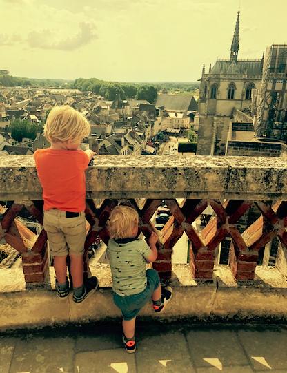 kasteel Amboise