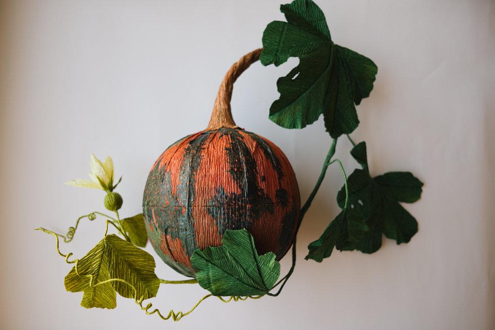 Fairytale Pumpkin