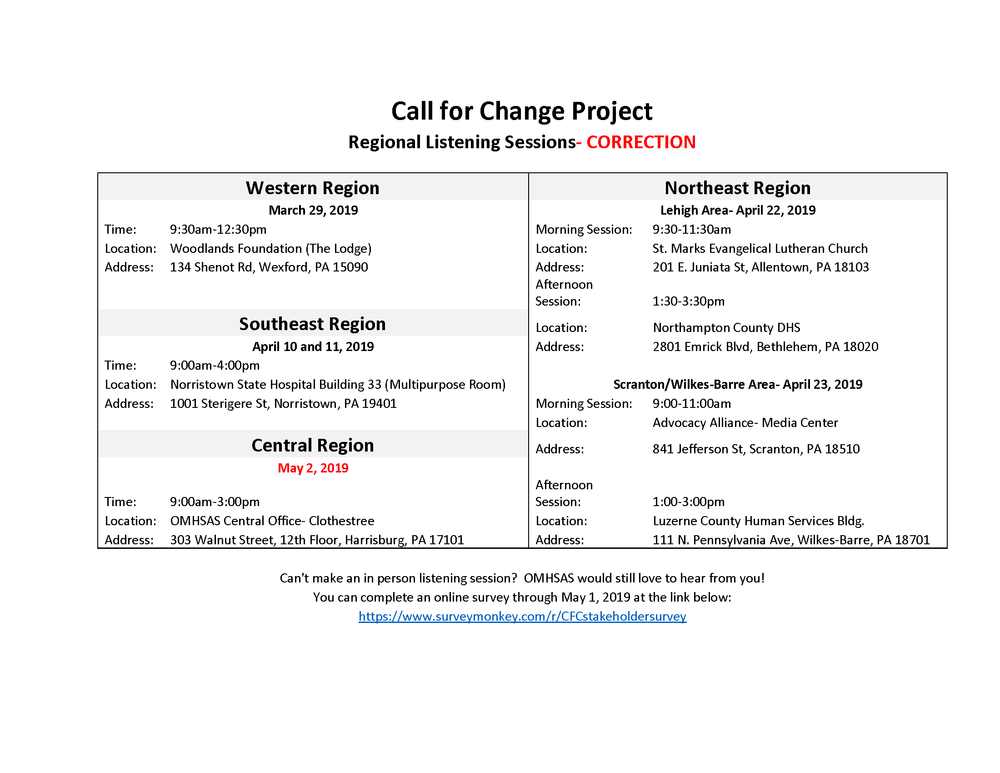 Call for Change Listening Session Schedule (2).jpg