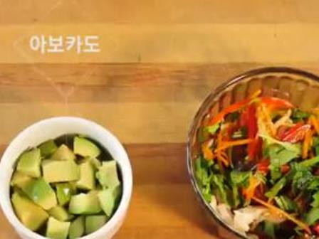 Chicken Salad Recipe Video
