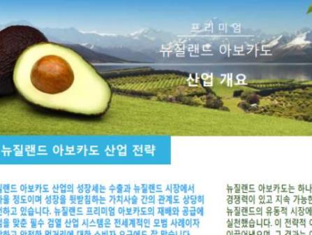 Korean Industry overview