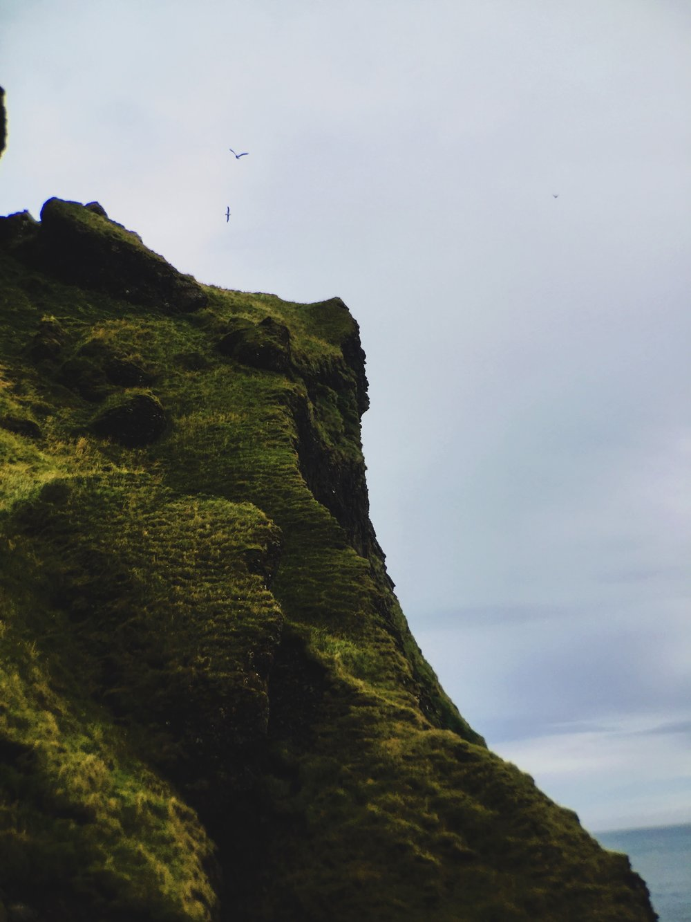 The McHowe World Tour - Vik, Iceland