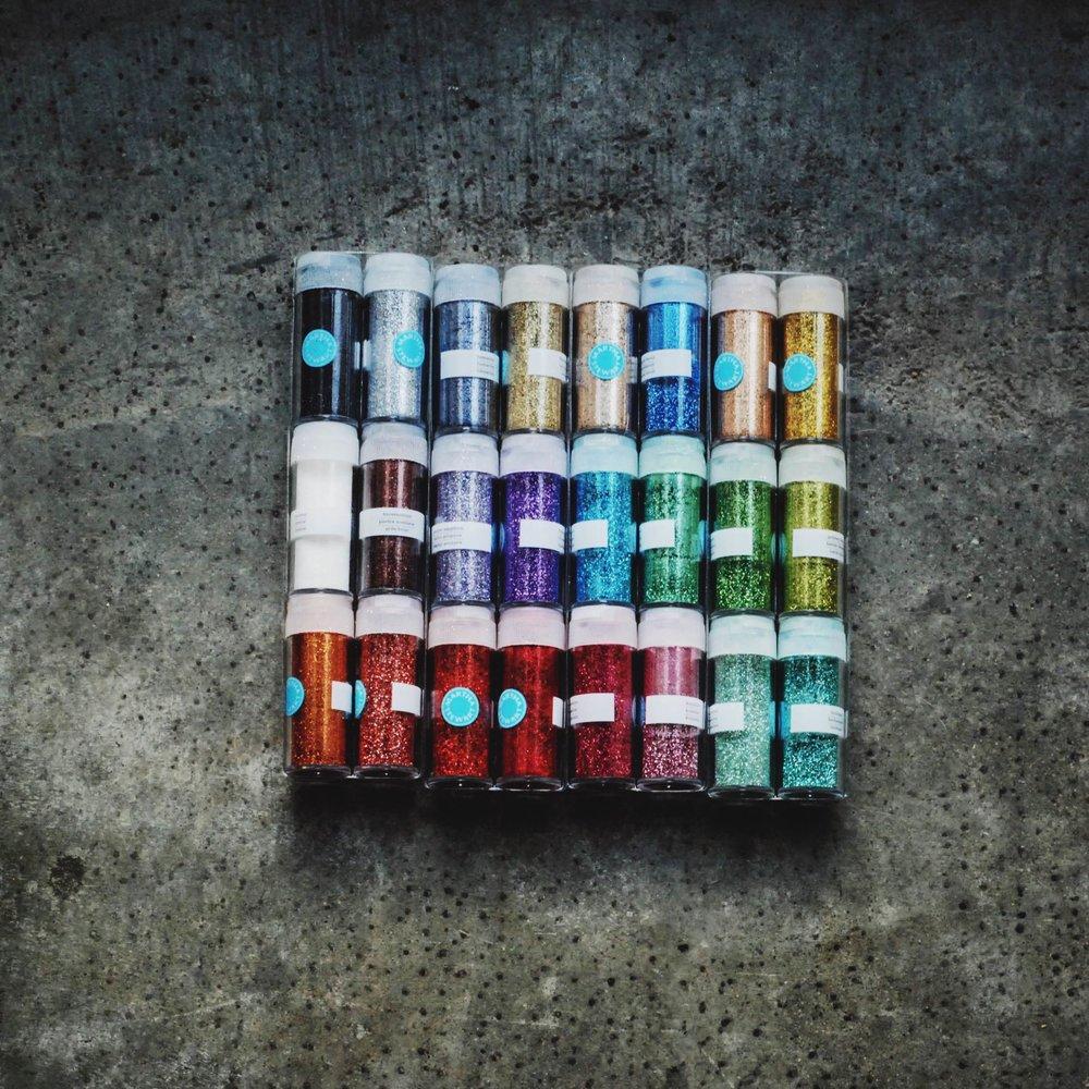 martha stewart craft glitter forever