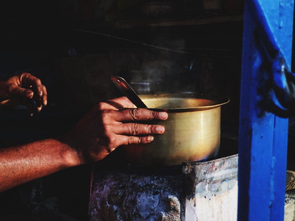 Chai on Living Foreva - Masala Chai, a journey to India + where to get chai + a recipe