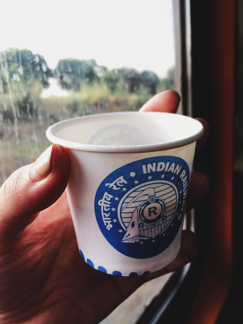 Chai on Living Foreva - Masala Chai, a journey to India + where to get chai at home + how to make it yourself with a recipe