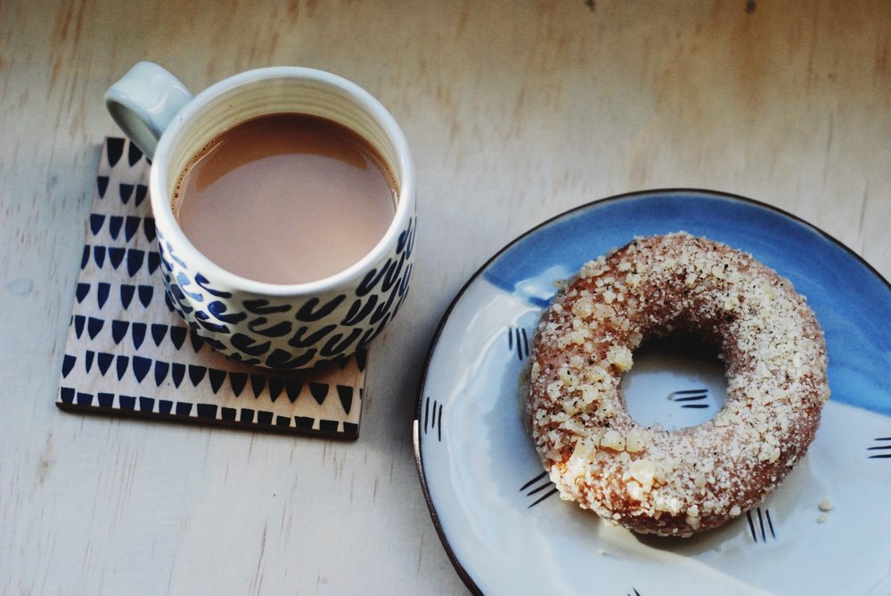 Chai on Living Foreva - Masala Chai, a journey to India + where to get chai at home + how to make it yourself with a recipe - Homemade Chai