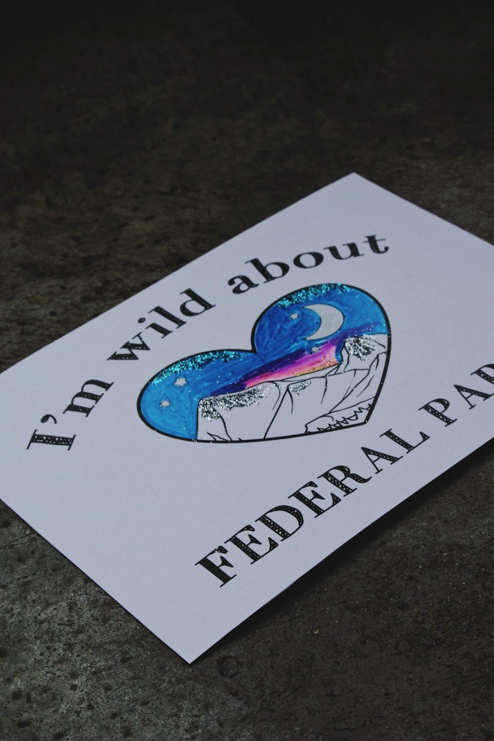 Free Downloadable Printable Political Postcards