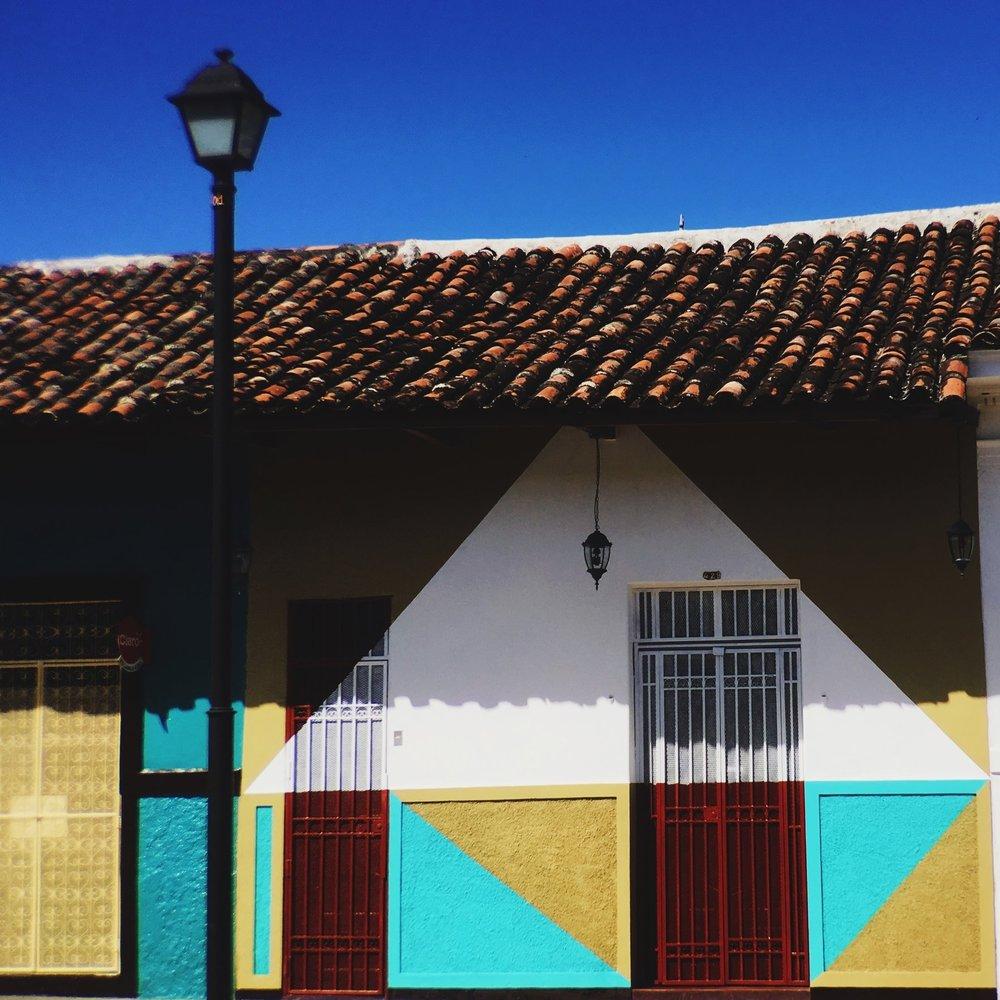 scenes from Nicaragua