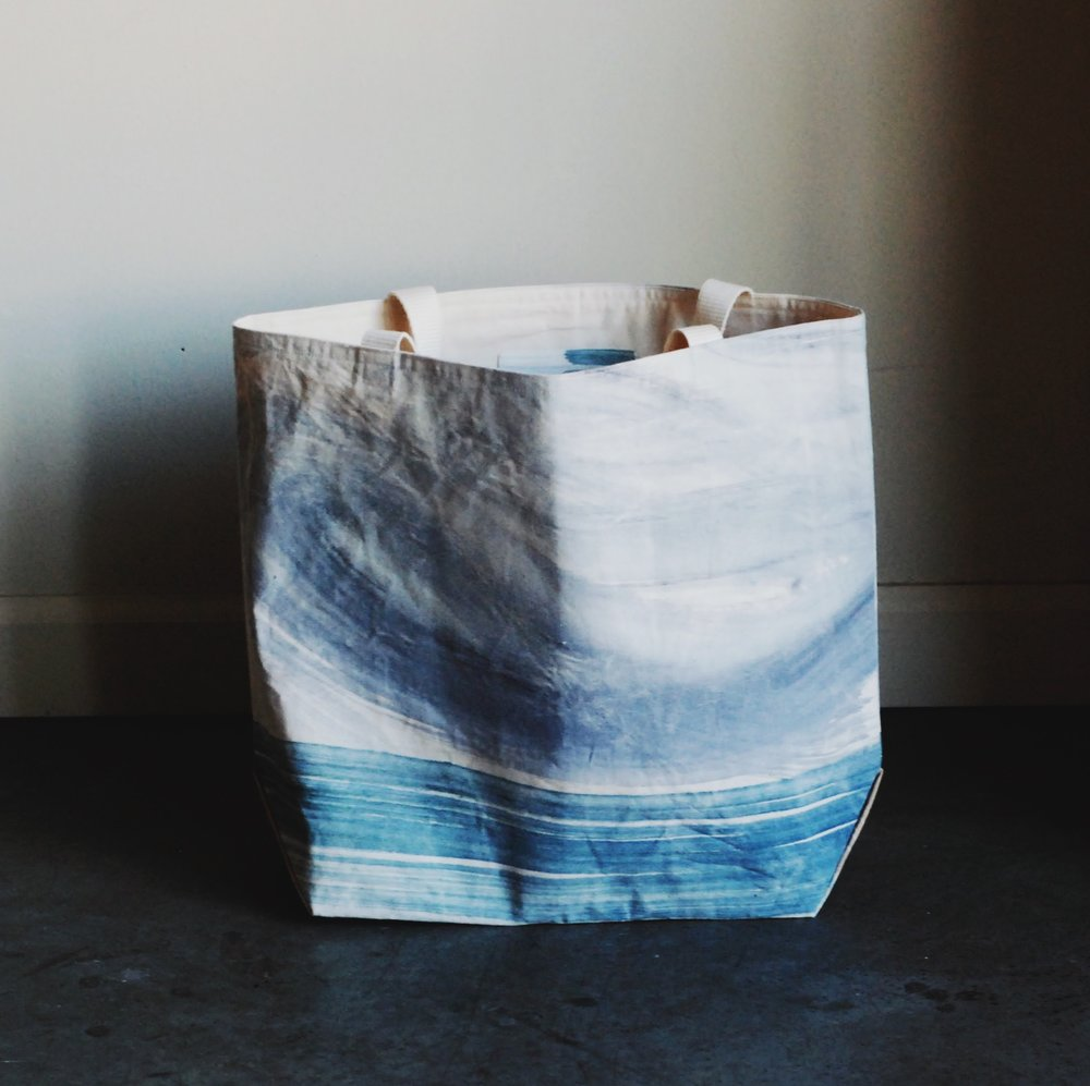 West Coast Babe Essential - The Tofino Tote