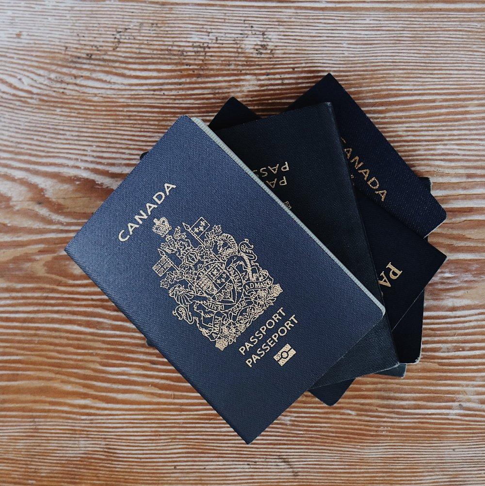 Where should I go next? Picking my next world destination