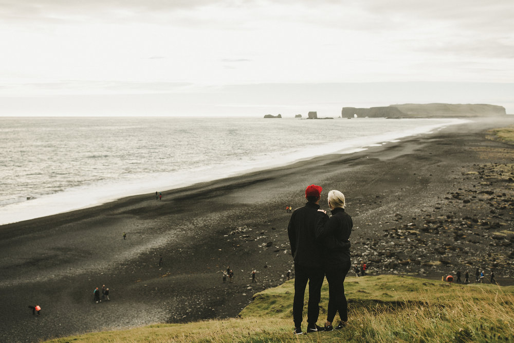 Couples who match are the worst. Photo by Shari + Mike photographers