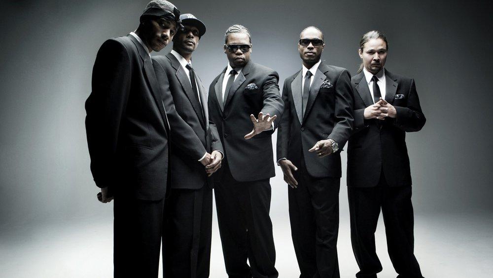 Bone Thugz N Harmony