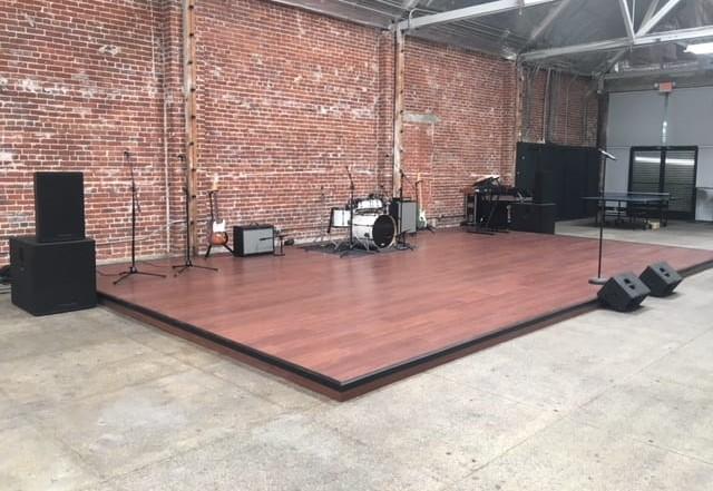 A-list Music & Co. - PRODUCTION STUDIO RENTALS IN DTLA