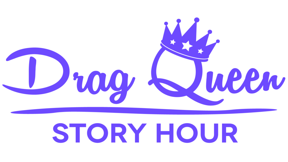 Drag Queen Story Hour  (DQSH) is just what it sounds like—drag queens reading stories to children in libraries, schools, and bookstores. DQSH captures the imagination and play of the gender fluidity of childhood and gives kids glamorous, positive, and unabashedly queer role models. In spaces like this, kids are able to see people who defy rigid gender restrictions and imagine a world where people can present as they wish, where dress up is real.