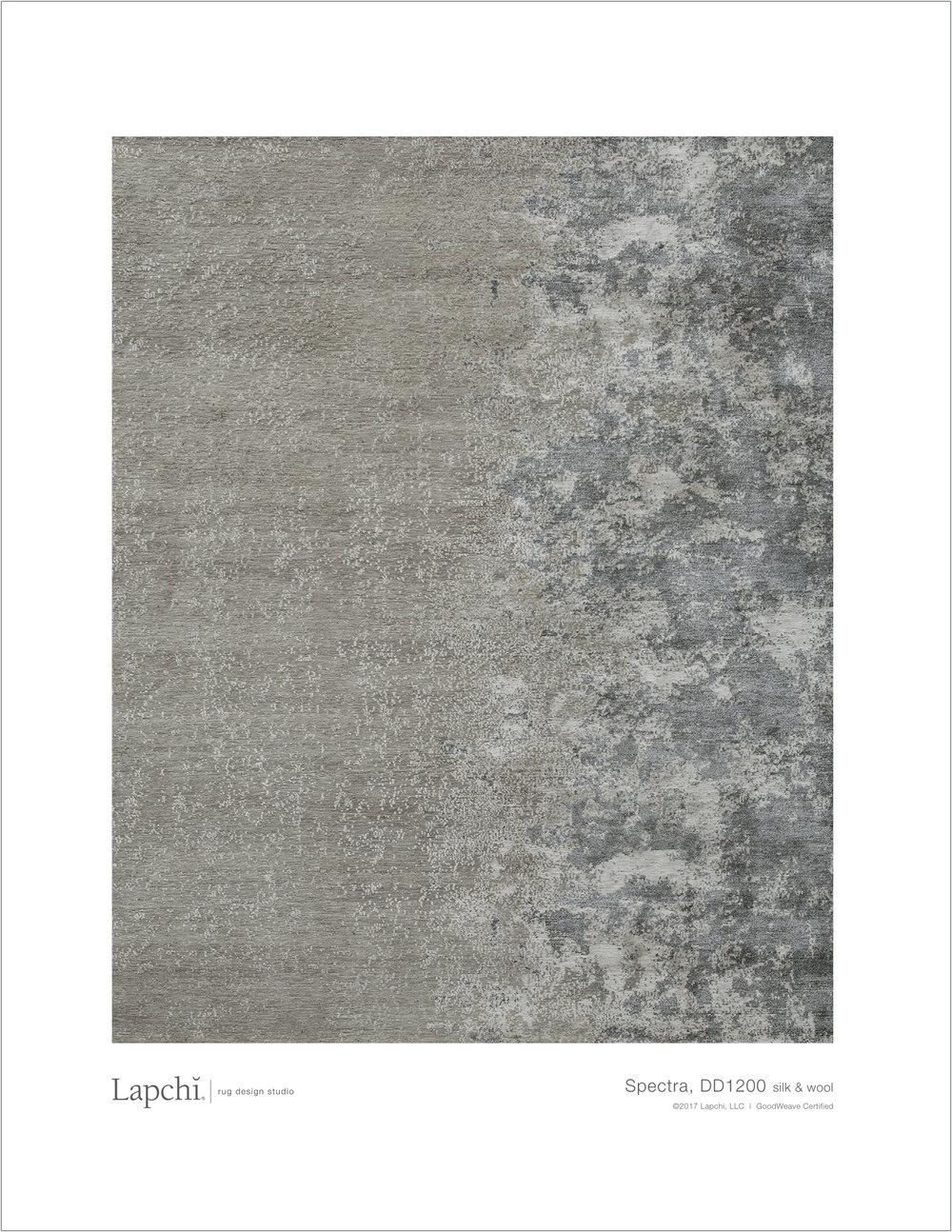 Lapchi Nebulous rug