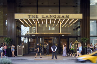 The Langham Hotel Chicago