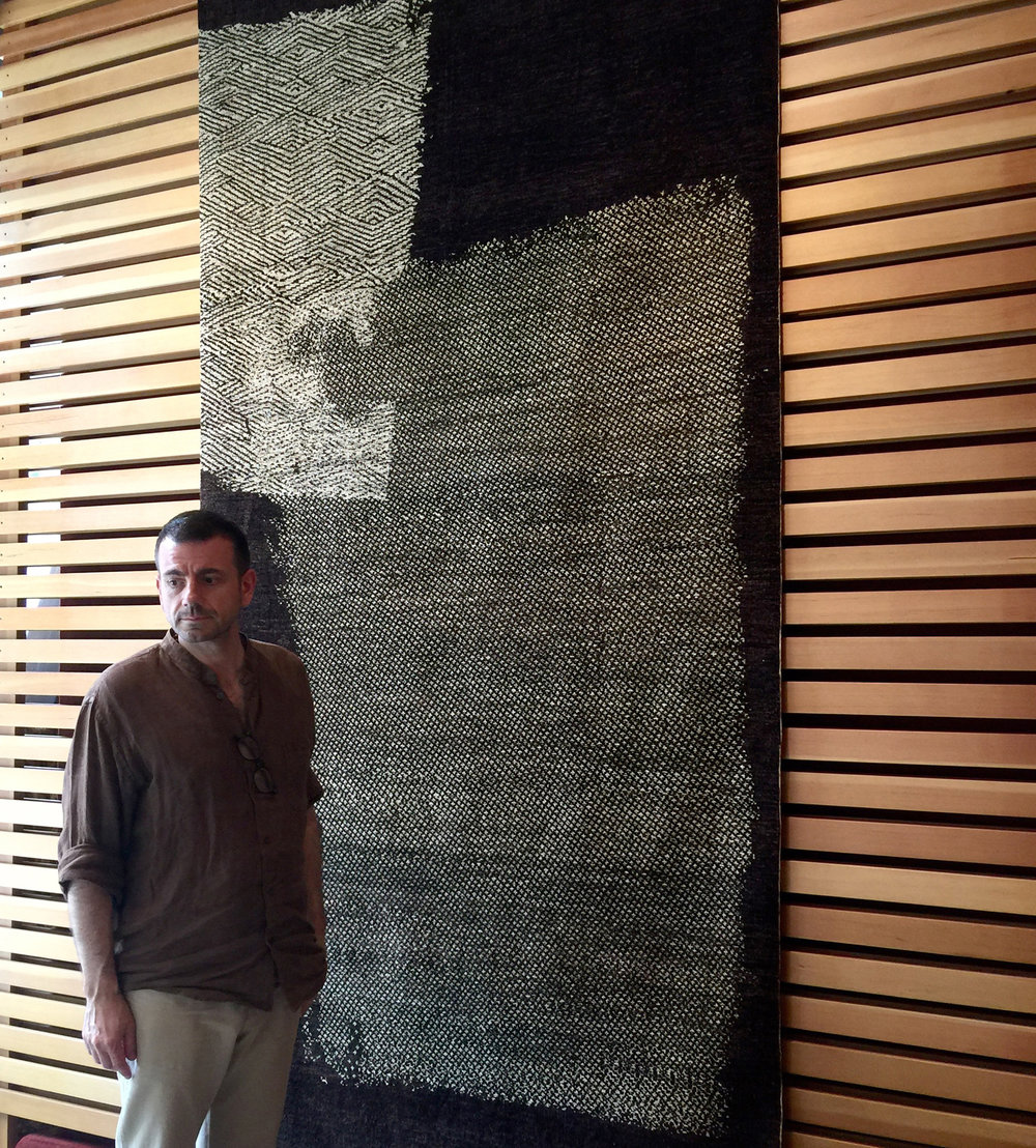 Gallery_B_Maurizio with Pattern Mix No 2 on wall.jpg