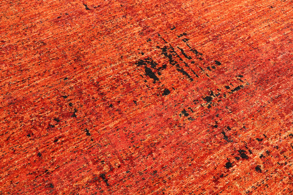 Brushpaint in Red