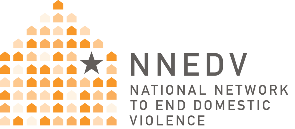 National Network to End Domestic Violence  - National Network to End Domestic Violence (NNEDV) is a social change organization that is dedicated to creating a social, political and economic environment in which violence against women no longer exists. Through cross-sector collaborations and corporate partnerships, NNEDV offers support to victims of domestic violence who are escaping abusive relationships.