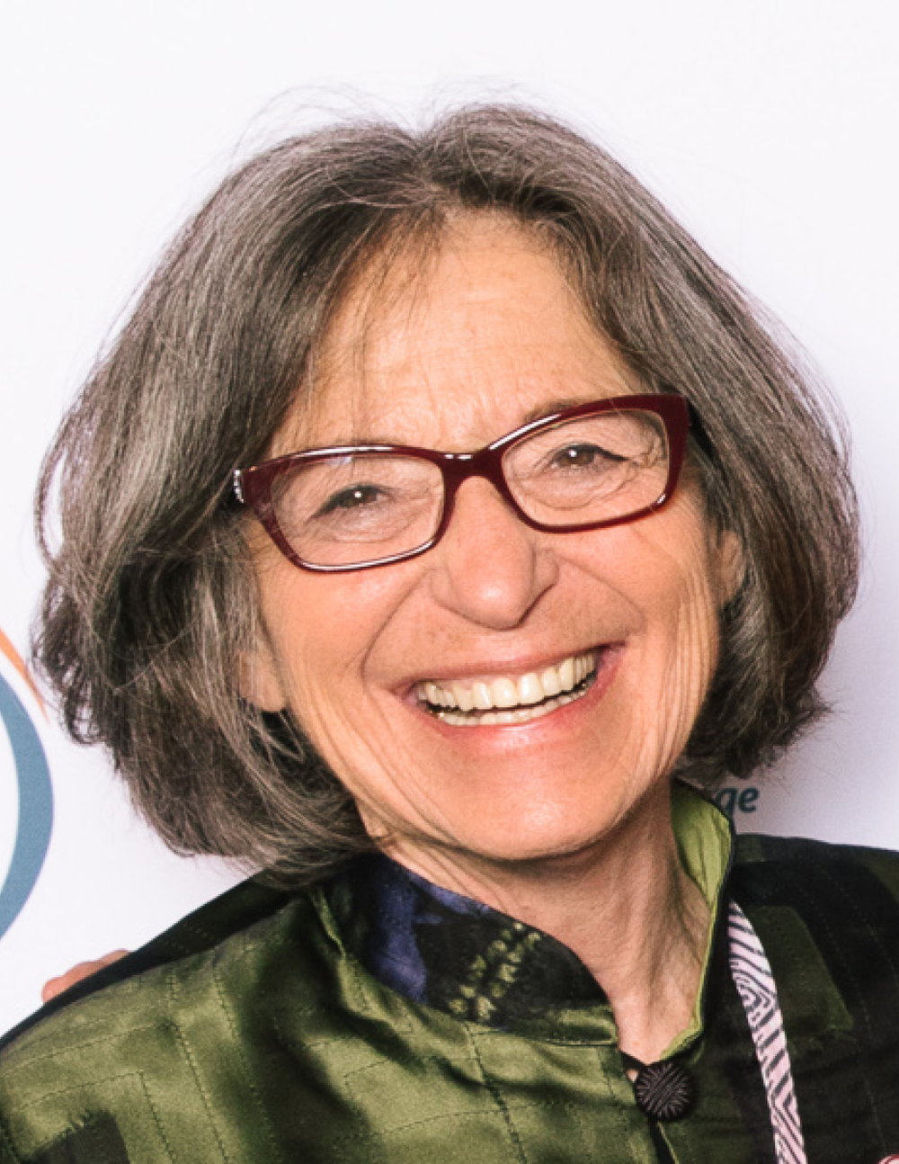 BARBARA DOBKIN – Executive Producer